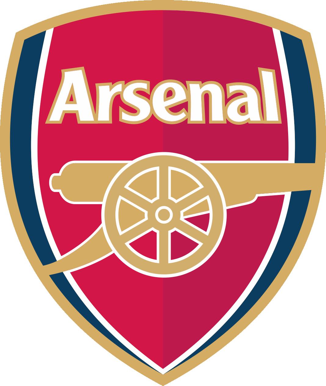 Arsenal fc logo clipart - Arsenal Fc Vector PNG