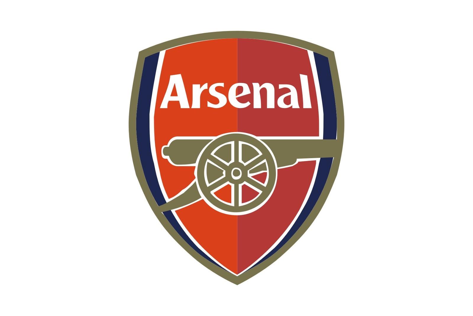 Arsenal Fc Vector PNG - 112555