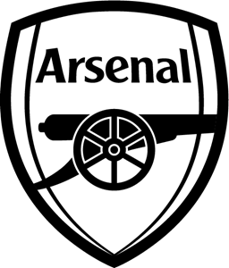 Arsenal Fc Vector PNG - 112554