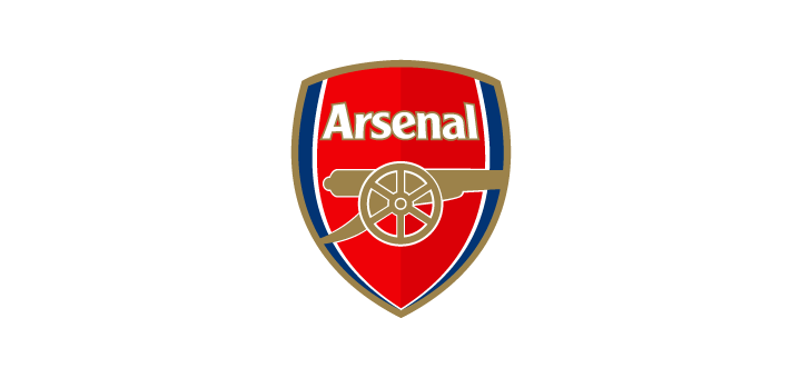 Arsenal-FC-Vector - Arsenal Fc Vector PNG