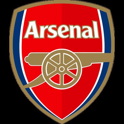Arsenal PNG-PlusPNG.com-400 - Arsenal PNG