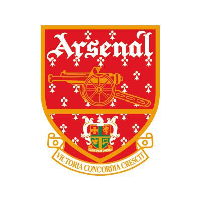 Arsenal@2.-old-logo.png - Arsenal PNG