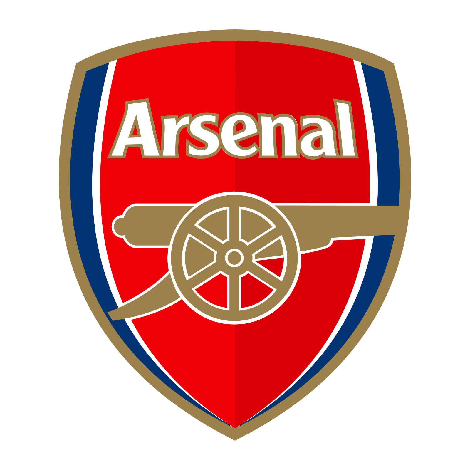 Arsenal FC Icon. PNG 50 Px - Arsenal PNG