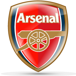 Arsenal-fc-logo.png - Arsenal PNG