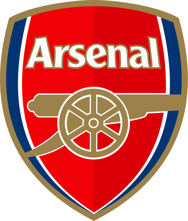 File:Arsenal FC.svg - Arsenal PNG