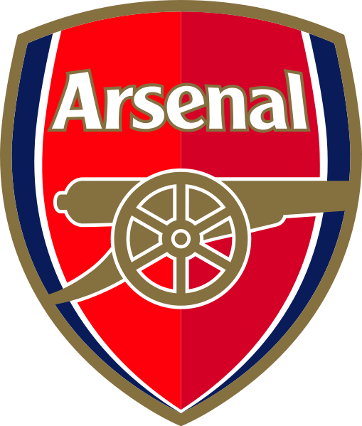 Image - Arsenal-logo.png | FIFA Football Gaming wiki | FANDOM powered by  Wikia - Arsenal PNG
