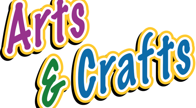 Art And Craft PNG - 158860