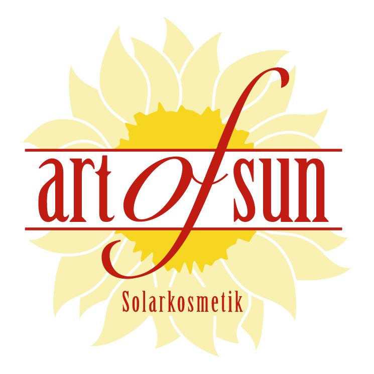 Art Of Sun Logo PNG - 34484