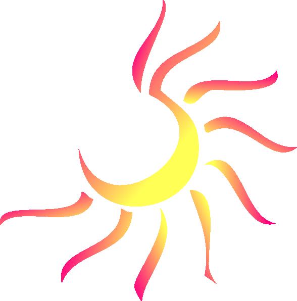Art Of Sun Logo PNG - 34483