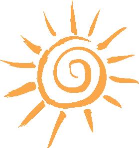 Art Of Sun Logo PNG - 34480