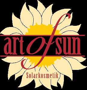 Art Of Sun Logo Vector PNG - 102080