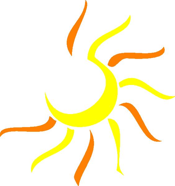 Art Of Sun Logo Vector PNG - 102071