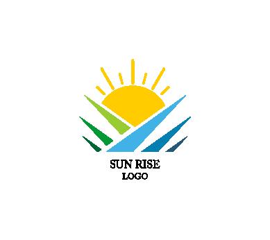 Art Of Sun Logo Vector PNG - 102081