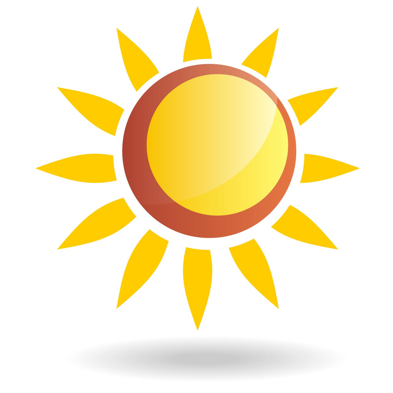 Art Of Sun Logo Vector PNG - 102073