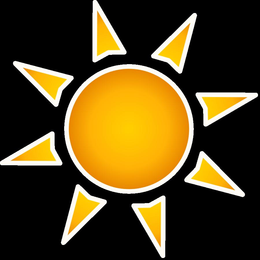 Art Of Sun Logo Vector PNG - 102069