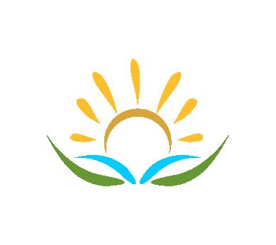 Art Of Sun Logo Vector PNG - 102070