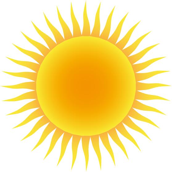Sun - Art Of Sun PNG