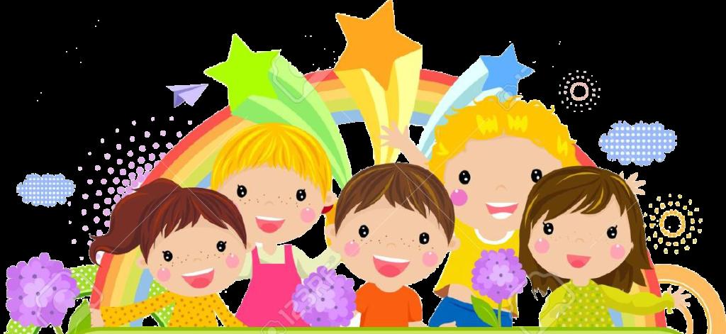 Cute Kids Transparent Background - Art PNG Transparent Background
