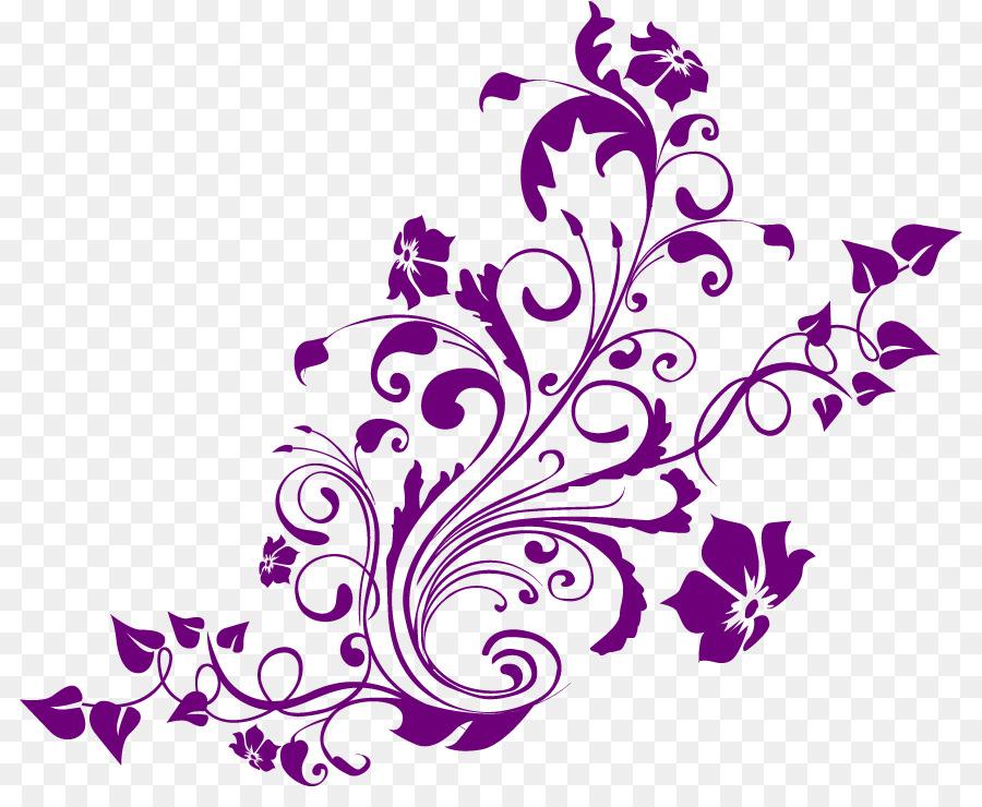 Wedding invitation Turquoise Purple Clip art - Cool Designs Transparent  Background - Art PNG Transparent Background