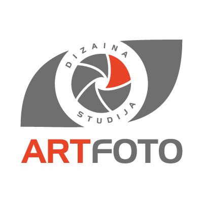 Artfoto logo - Artfoto Logo PNG