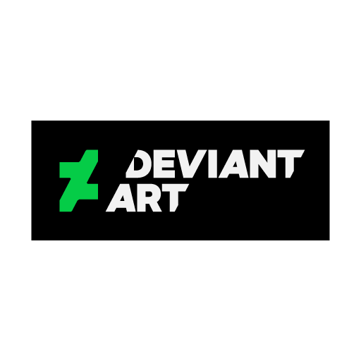 DeviantArt logo - Artfoto Logo PNG