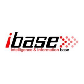 iBase A.S. Logo - Artfoto Logo PNG