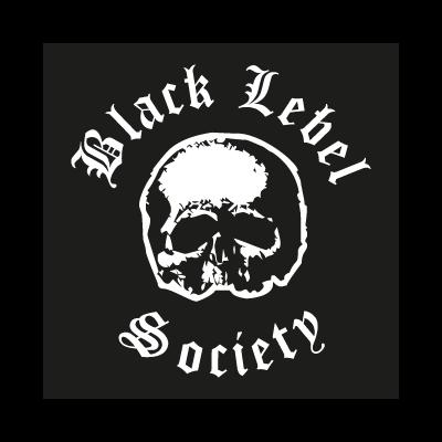 Black Label Society vector logo - Arthimoth Vector PNG - Arthimoth Logo PNG
