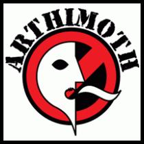 Music - Arthimoth Logo PNG