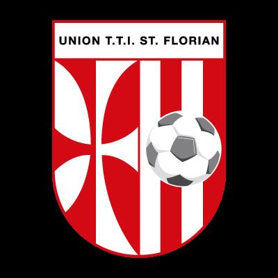Union TTI St. Florian vector logo - Arthimoth Vector PNG - Arthimoth Logo PNG