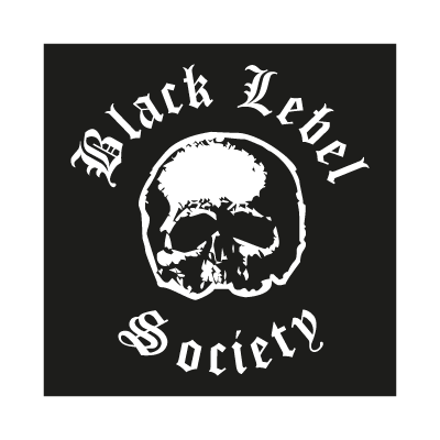 Black Label Society vector logo - Arthimoth PNG