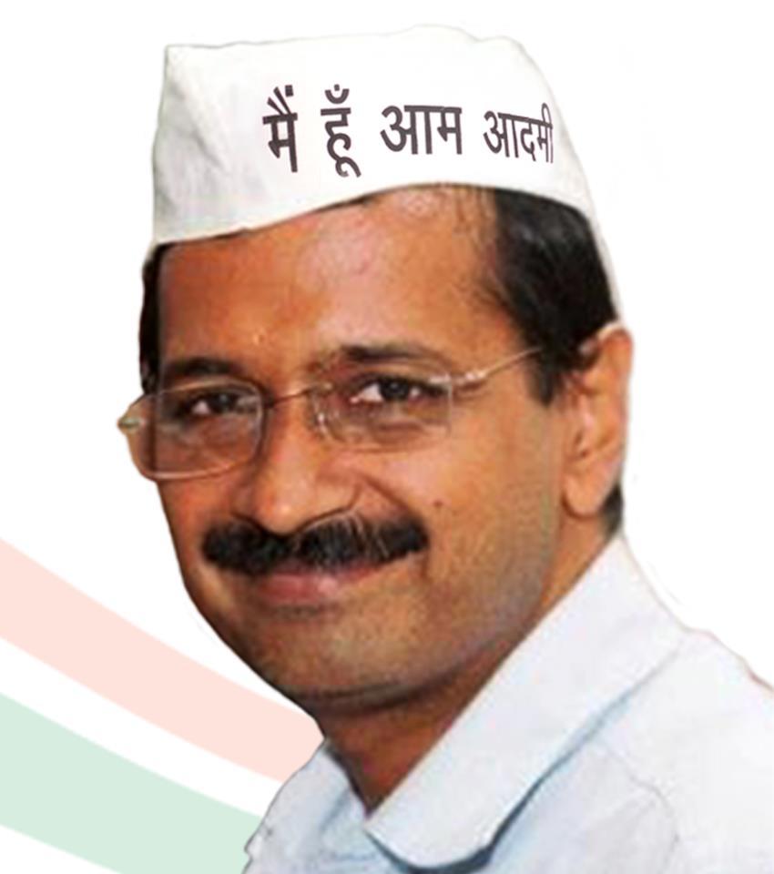 Arvind Kejriwal PNG-PlusPNG.com-850 - Arvind Kejriwal PNG