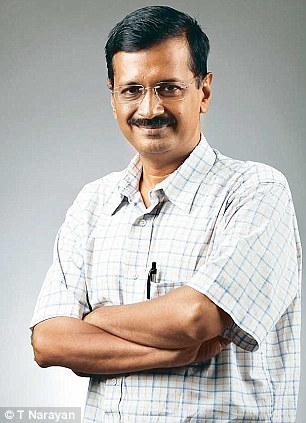 AAP leader Arvind Kejriwalu0027s daughter Harshita Kejriwal wants to follow in  her fatheru0027s footsteps by taking - Arvind Kejriwal PNG