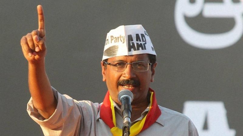 Delhi Chief Minister Arvind Kejriwal (Photo: PTI) - Arvind Kejriwal PNG