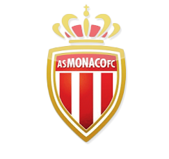 AS MONACO Wallpaper - Gallery As Monaco Fc Logo - Monaco PNG