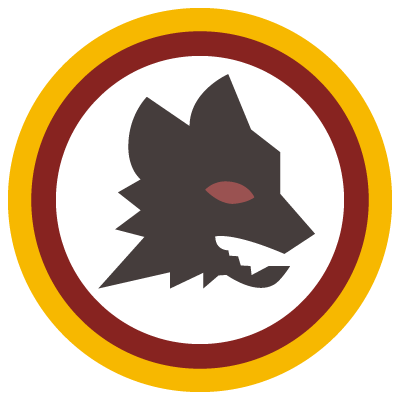 As Roma 80 Logo PNG Transparent As Roma 80 Logo.PNG Images ...