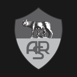 As Roma Club Logo PNG - 114295