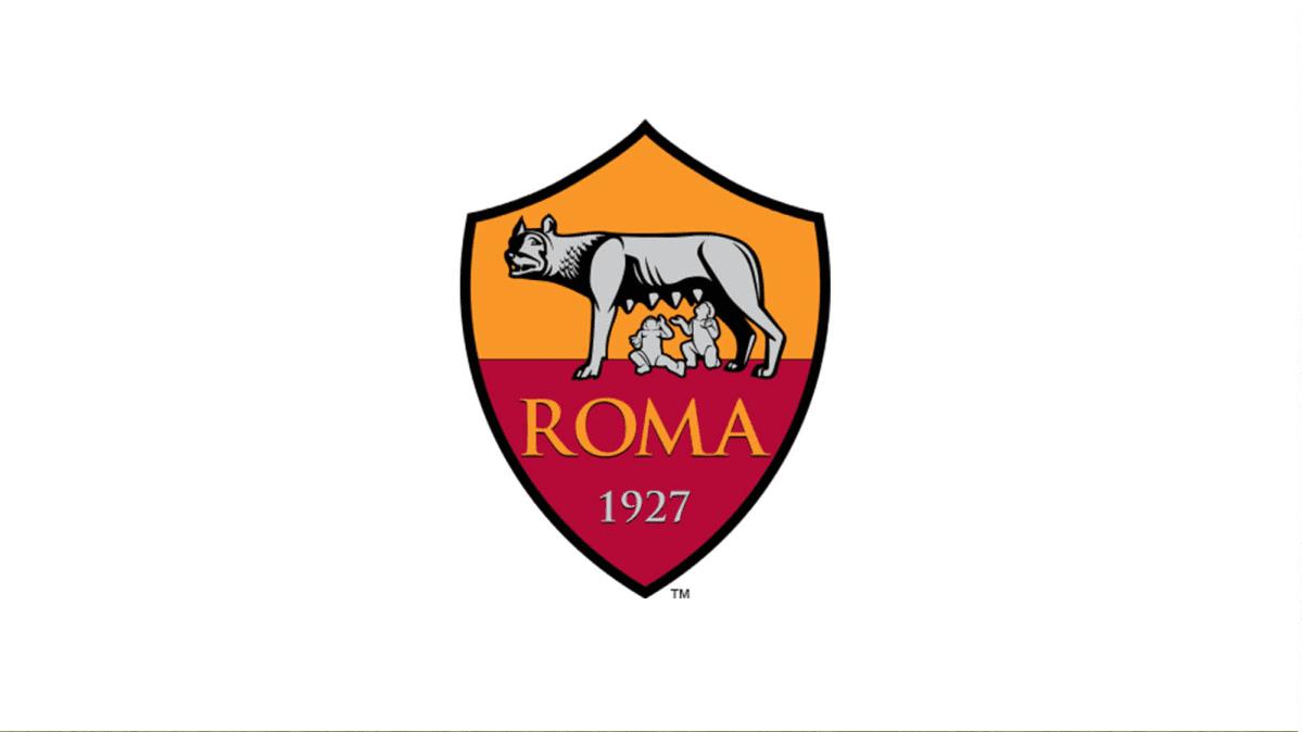 As Roma Club Logo PNG - 114284