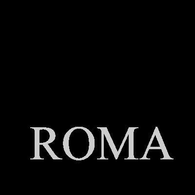 As Roma Club Logo Vector PNG - 97787