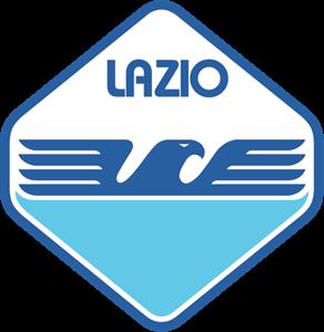 SS Lazio Roma Logo Vector