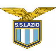 SS Lazio Rome Logo Vector - As Roma Club Logo Vector PNG