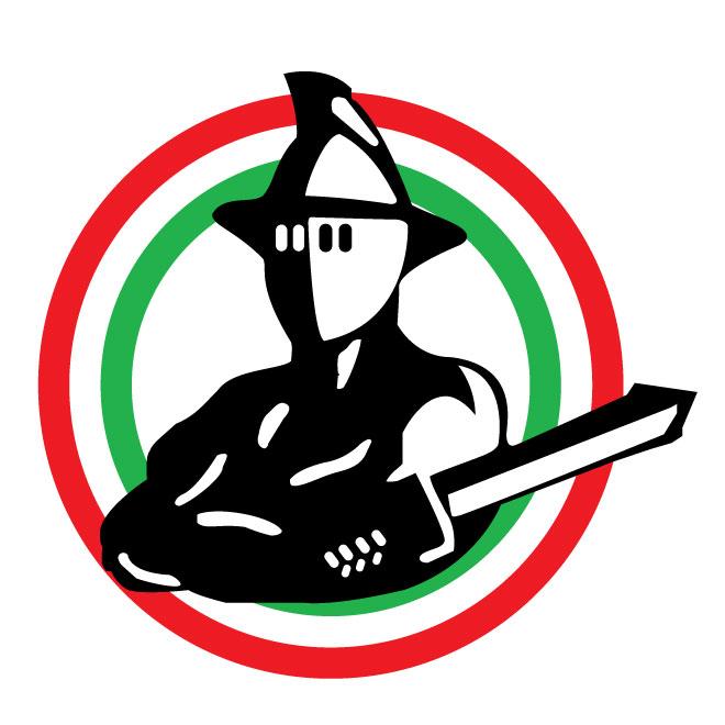 As Roma Club Logo Vector PNG - 97784
