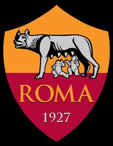 A.S. Roma Logo Vector - As Roma Club Vector PNG