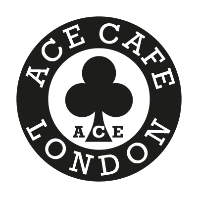 Ace Cafe London vector logo - As Roma Club Vector PNG