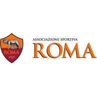 AS Roma - As Roma Club Vector PNG
