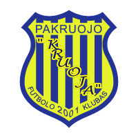 . PlusPng.com FK Kruoja vector logo - As Roma Club Vector PNG