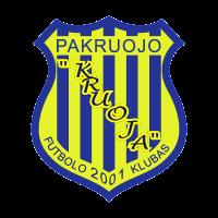 . PlusPng.com FK Kruoja vector logo - As Roma Club Vector PNG
