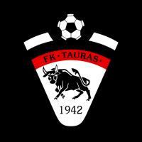 FK Taura vector logo - As Roma Club Vector PNG
