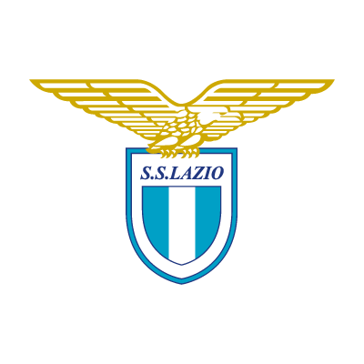 SS Lazio Roma vector logo - As Roma Club Vector PNG