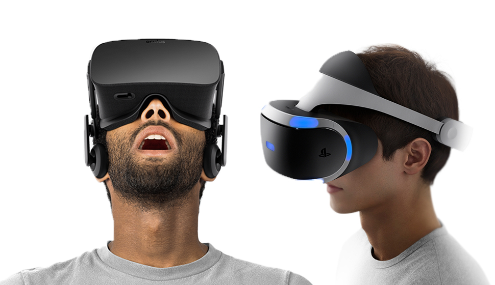 As you may have heard, virtual reality is having a moment, a fact readily  apparent at CES 2016. - Virtual Reality PNG