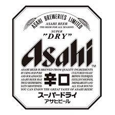 Asahi Breweries Logo Vector PNG - 28704